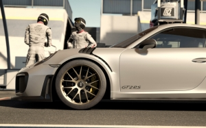 Forza Motorsport 7 гонщики
