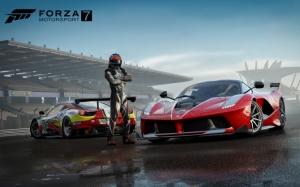 Игра Forza Motorsport 7