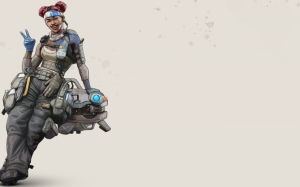 Apex Legends Лайфлайн