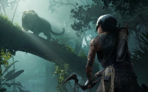 Shadow of the Tomb Raider охота