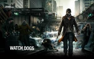 Watch Dogs Чикаго
