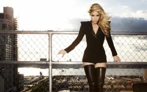 Страстная Шакира