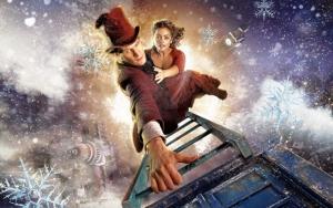 Доктор Кто рождество