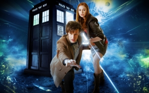Doctor Who и TARDIS