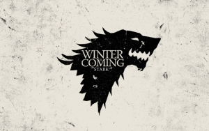 Winter Coming