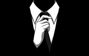 Как я встретил вашу маму галстук