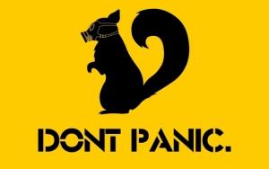 Не паникуй!